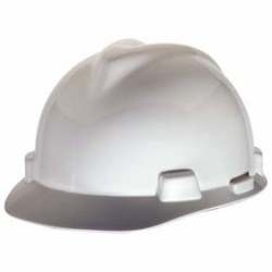 V Gard Safety Helmet