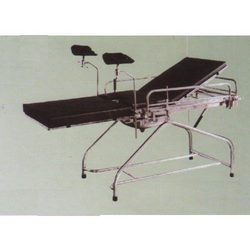 Obstetric Labour Table Telescopic