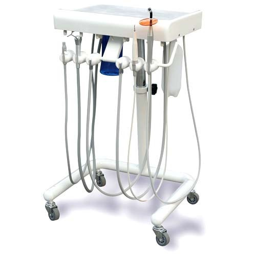 Portable Dental Control System Stand Alone Units
