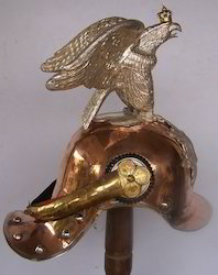 Prussian Eagle Top