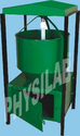 Physilab Mild Steel Insect Light Trap, For Laboratory