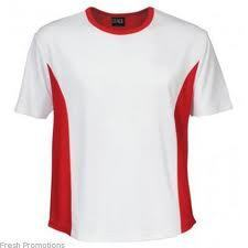 Sporty T Shirt Designs   Round Neck Sports T Shirt At Rs 120 Piece Round Neck T Shirt Id