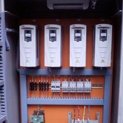 Electrical Panels L Amp T Abb Vfd With Panels Manufacturer