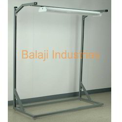 Inspection Stand