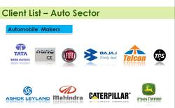 Client List (Automobile Sector)