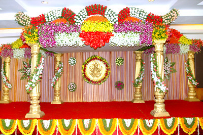 Theme Decoration, Indian Wedding Decorations, Marriage Decoration ...