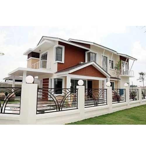 Kothi Construction Services: Residential Bungalows In Ludhiana