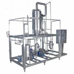 Multistage Evaporator