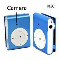 Mp3 Player Clip Spy Camera, Mp3 Players | Navi Mumbai | Live