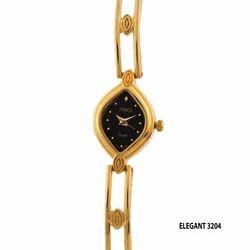 Ladies Wrist Watch Elegant