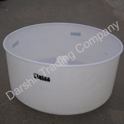 Sintex Circular Container For Knitting  - CC
