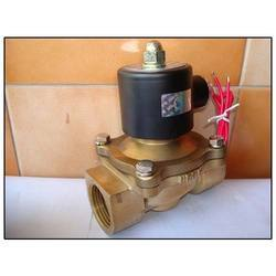 U Series Solenoid Valves
