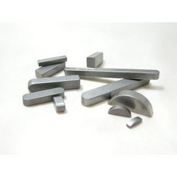 Stainless Steel Machine Key