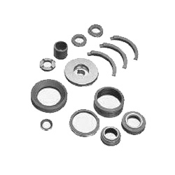 Graphite for Mechanical Seal