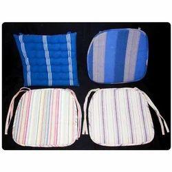 Stripe Chair Pads