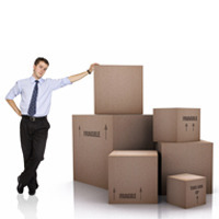 Packing & Moving Service