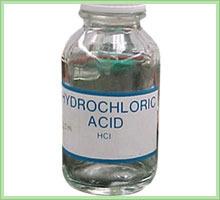 Hydrochloric Acid L.R. Grade