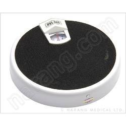 Round Personal Weighing Scale