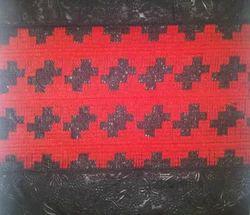 Meba Wo Abrokyere Embroidered Fabric