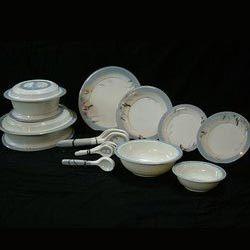 Unbreakable Dinner Sets & Unbreakable Dinner Sets at Rs 550 /set(s) | Melamine Dinnerware | ID ...
