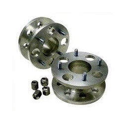 Steel Automotive Spacers