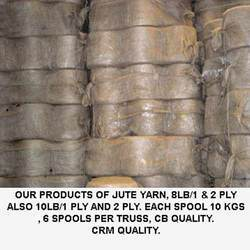 Packaging Jute Yarn