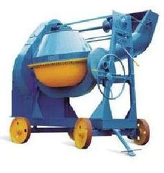 Construction Concrete Mixer