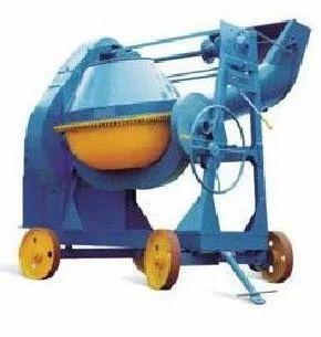 Construction Equipments - Construction Concrete Mixer