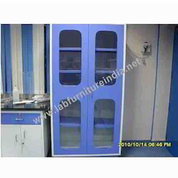 Chemical Storage Cupboard - Chemical Storage Cabinets