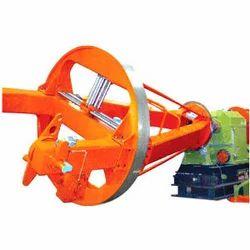 Drum Twister (1600-4600 mm)