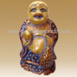 Chinese Wood Crafted Items