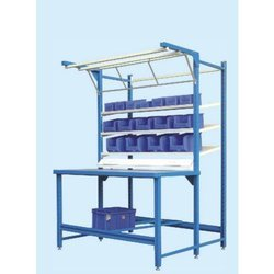 Adjustable assembly table metafold engineering private limited adjustable assembly table metafold engineering private limited manufacturer in kondhwa bk pune id 3693301597 greentooth Image collections