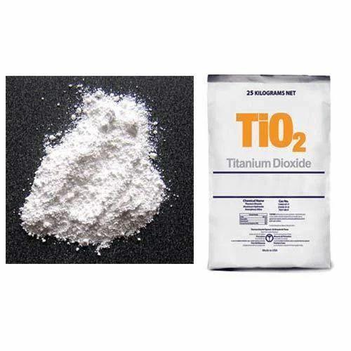 Industrial Chemicals - Calcium Carbonate Powder Exporter from New Delhi
