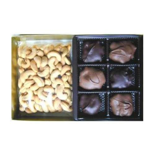 Royal Cashew Nut Chocolates