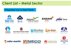 Client List (Metal Sector)