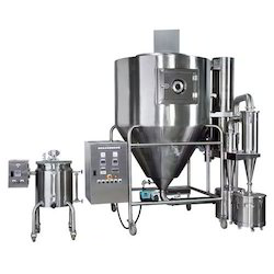 ... Dryers - Industrial Spray Dryers Suppliers, Traders & Manufacturers