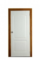 Molded Skin Doors  sc 1 st  IndiaMART & HDF Moulded Door - High Density Fibreboard Moulded Door ...