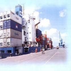 Logistic Freight Forwarding
