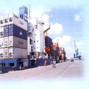 Logistic Freight Forwarding, Freight Forwarding Services - Arem