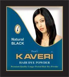 Kaveri Hair Dye Powder