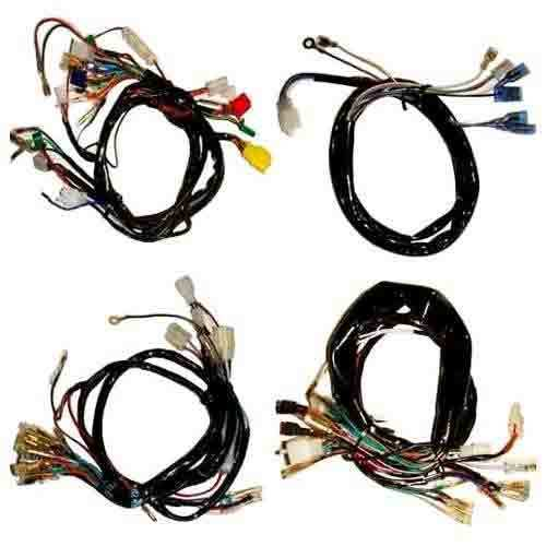 Wiring Harness, Automobile Electrical Components | AD ... on