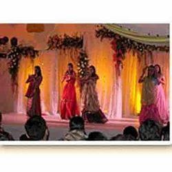 Sangeet Events
