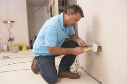 Electrical Repair And Maintenance Services
