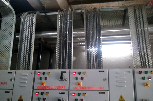 Supply & Installation Of All Types Of Electrical Panels - B R ...