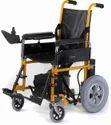 Powered Pediatric Wheelchair