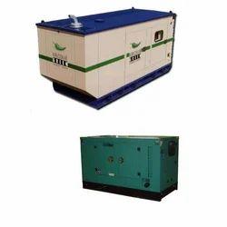 Diesel Generator Sets, For Industrial, Domestic