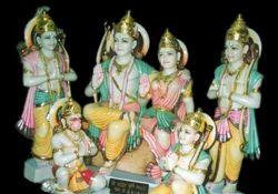 Decorative Ram Darbar