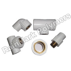 UPVC Brass Fitting