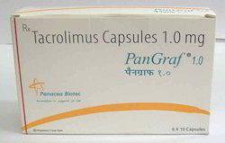 Pangraf 1 mg