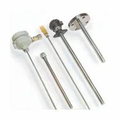 Rtd, Thermocouple Temperature Sensor